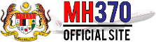 Official Site for #MH370